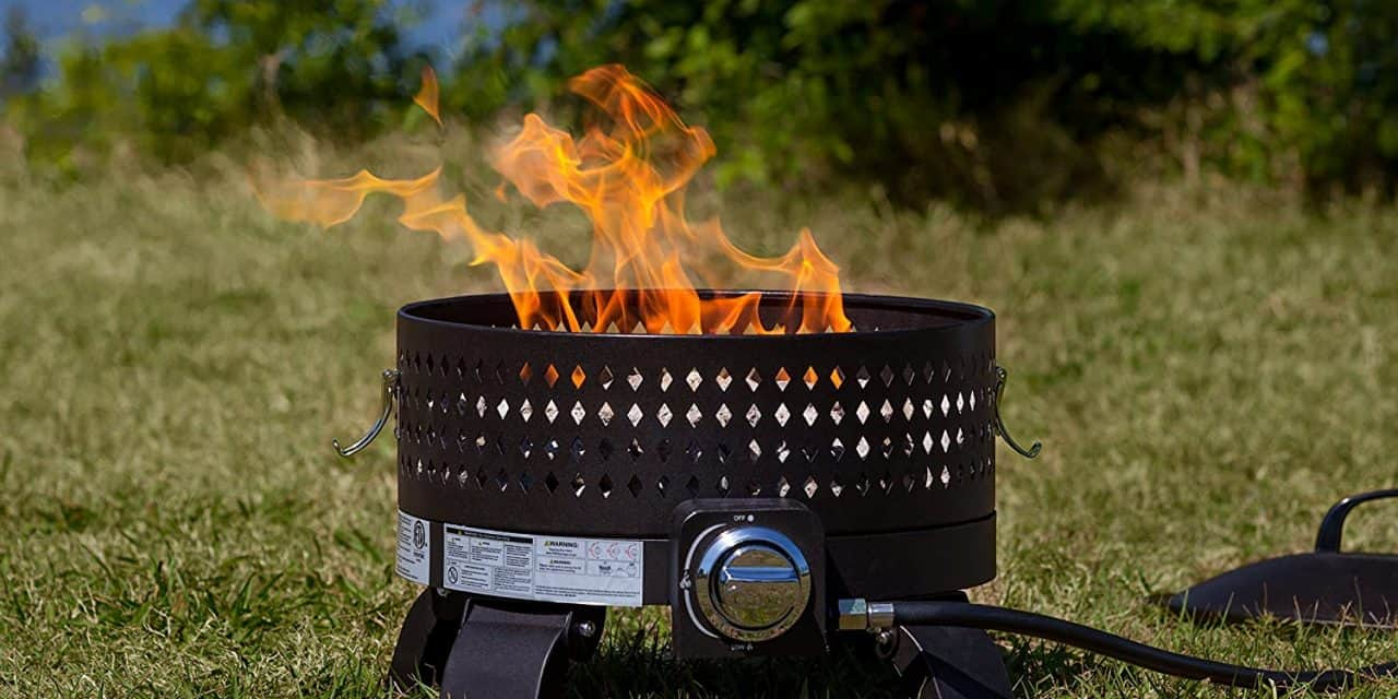 Essential Ways The Experts Utilize For Fire Pits Under $100