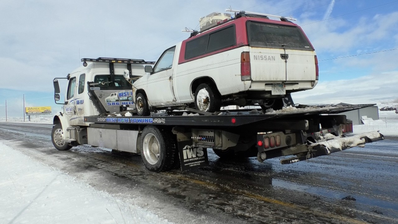 Tow Companies That Unlock Cars Methods Will Pump Up Your Sales